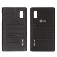LG E610 E612 OPTİMUS L5 ARKA PİL BATARYA KAPAĞI