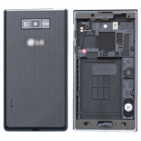LG OPTİMUS L7 P700, P705 FULL KASA KAPAK