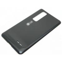 LG P720 OPTİMUS 3D MAX ARKA PİL BATARYA KAPAĞI