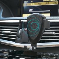 Gravity 10w Hızlı Universal Kablosuz Wireless Araç Şarjı