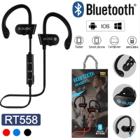 ALLY RT558 4.2 SPORT WİRELESS BLUETOOTH KULAKLIK