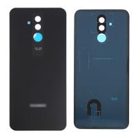 Huawei Mate 20 Lite  Arka Pil Batarya Kapağı Lens-cam