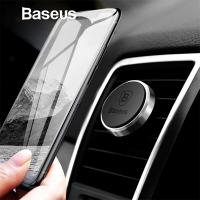 Baseus Sugent-Mo01 Manyetik- Mıknatıslı Araç Tutucu