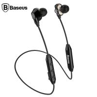 Baseus Encok S10 Dual Speaker Bluetooth Kulaklık Su Geçirmez