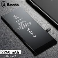 Baseus Orjinal İPhone 7 2250 Mah Yüksek Kapasiteli Pil Batarya