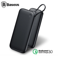 BASEUS POWERFULL 20000 mAh TYPE-C PD+QC3.0 HIZLI ŞARJ POWER BANK