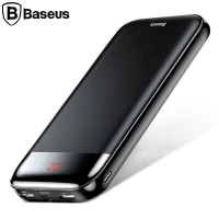 Baseus Mini Cu 20000 Mah Type-C Pd Hızlı Şarj Power Bank
