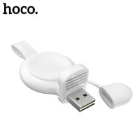 HOCO CW19 APPLE WATCH 1,2,3,4 USB WİRELESS KABLOSUZ ŞARJ