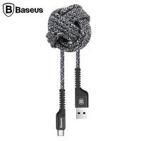 Baseus Confident Kırılmaz Yırtılmaz Usb Type-C Şarj Usb Kabloso 1metre