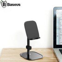 BASEUS LİTERARY YOUTH METAL CEP TELEFONU TABLET MASAÜSTÜ STAND