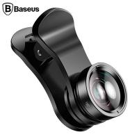 Baseus Short Videos Kamera Lens Balık Gözü Hd Geniç Açı Kamera