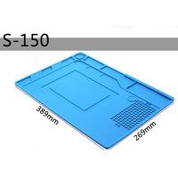 Ally S-150 Yüksek Sıcaklığa Dayanıklı Tamir Hasırı(389x269mm)