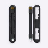 2in1 İphone Mini Usb Şarj Ve Telefon Yüzük Tutucu Stand