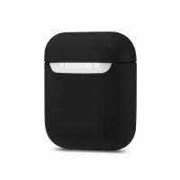 Apple Airpods İçin Soft Silikon Tam Kaplayan Kılıf