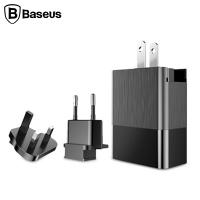 Baseus Ccall-Gj01 Duke Universal Seyahat Şarj Adeptörü (eu+uk+us)