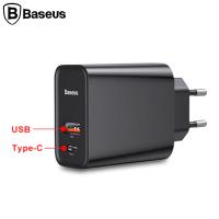 Baseus Pps Hızlı Şarj Qc 4.0,3.0,Huawei 30w Hızlı Şarj Başlık,Ccfs-C01