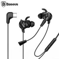 Baseus Gamo C15 Usb Type C Mikrofonlu Pubg Oyuncu Kulaklığı
