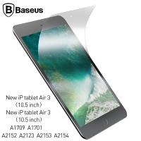 Baseus İPad Pro-air 3,10.5 İnch Paper Like Film Darbe Emici Pet Ekran Koruyucu