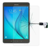 Ally Samsung Galaxy Tab A 9.7 İnch T550 İçin Kırılmaz Cam Ekran Koruyucu