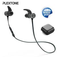 Plextone BX343 İPX5 Su Geçirmez Sport Bluetooth Kulaklık