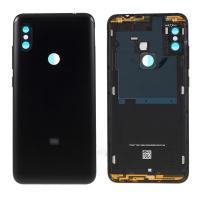 Xiaomi Redmi Note 6 Pro Kasa Kapak Arka Pil Batarya Kapağı