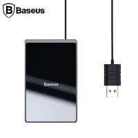 Baseus Card Ultra-Thin İnce Wireless Kablosuz Şarj 15W