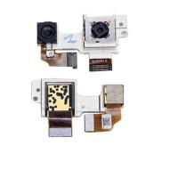 Htc One M8 Full Arka Kamera Set