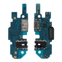 Samsung Galaxy A10 SM-A105 Şarj+Kulaklık Soket Mikrofon Bordu