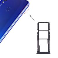 Xiaomi Redmi 7  Sim Hafıza kart Kapağı Tutucu