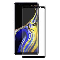 Samsung Galaxy Note 9 3D Full Curve Darbe Emici Koruyucu