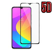 Xiaomi Mi CC9- Mi 9 Lite 5d Full Tempered Kırılmaz Cam Ekran Koruyucu