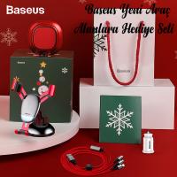 Baseus Araç Alanlara Hediye Set-Gift Set
