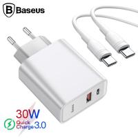 Baseus Speed PPS Hızlı Şarj C+U 30W( 1metre) Usb C to Usb C Şarj Kablosu
