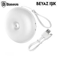 Baseus Light garden Series  Akıllı Hareket Sensörlü Led gece lambası