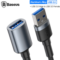 Baseus cafule Cable USB3.0 Male TO USB3.0 2A 1m Usb Uzatma Kablosu