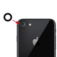 İPhone 7- İPhone 8 Kamera Lens