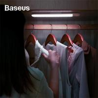 Baseus Sunshine series human body Hareket Sensörlü ışık Gece Lambası