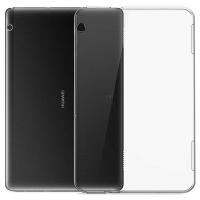 Huawei Mediapad T5,10.1 Şeffaf Tpu Soft Silikon Kılıf