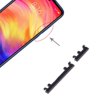 Xiaomi Redmi Note 7 Yan Ses On off Tuşları