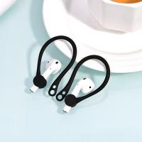 KUULAA Apple Airpods İçin Çengeli Kulaklık Kancası Tutucu Anti-Lost