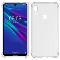 Huawei Y6s Anti-Drop Darbe Emici Silikon Kılıf