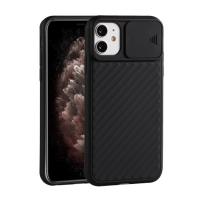 ALLY İPhone 11 6.1 inch Kılıf Kamera Kapatan koruyucu Sürgülü Kılıf