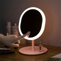 EZERE Makyaj Aynası Led Işıklı Makyaj Lambası Dokunmatik