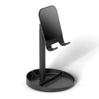 KUULAA K2 Aynalı Cep Telefonu Ve Tablet Masaüstü Standı Tutucu