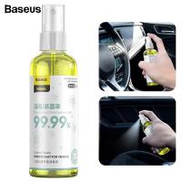 Baseus Disinfectant Araç-Oto Dezenfektanı 100ml