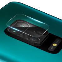 Xiaomi Redmi Note 9- 9S Tempered Cam Arka Kamera Koruyucu