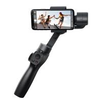 Baseus Handheld Gimbal 3-Axisi Akıllı Telefon Gimbal Stabilizer Control Smartphone
