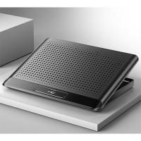 ALLY MC Q5 Ayarlanabilir Laptop-Notebook Stand Soğutuculu 2 Usb Çıkışlı