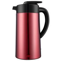 EZERE Termoçay Termos Özellikli Su Isıtıcı Kettle Çay Makinesi