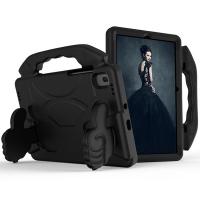 Ally Galaxy Tab S6 Lite P610- P615 Kılıf Eva Çocuk Shockproof Standlı Taşınabilir